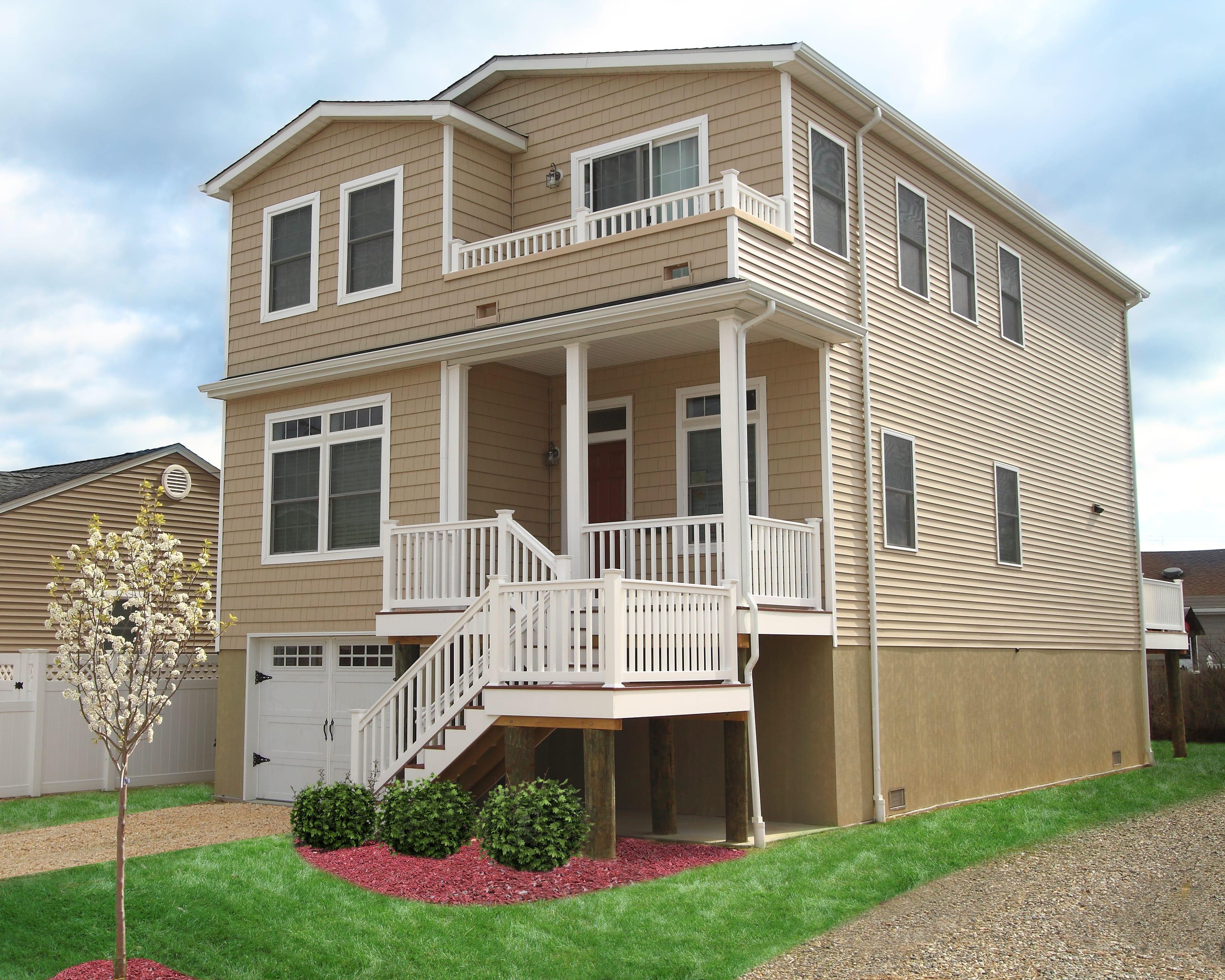 Zarrilli Offers Custom Modular Homes On The Jersey Shore