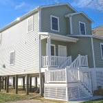 Custom Modular Home Construction Co. Zarrilli Homes builds premier beach style homes on the Jersey Shores.