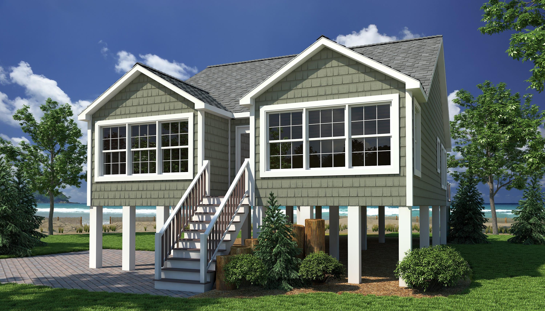 NJ's Leading Modular Homebuilder, Zarrilli Homes Releases New Shore Collection